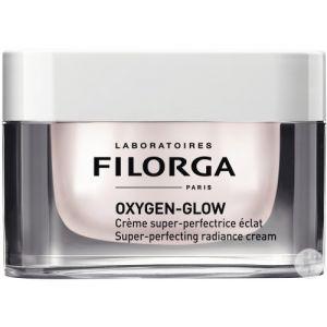 Filorga Oxygen-Glow [Cream] - Crème super-perfectrice éclat