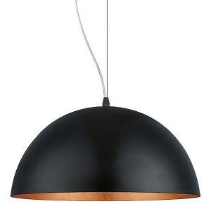 "Eglo Lampe suspendue ""Gaetano"" Noir"