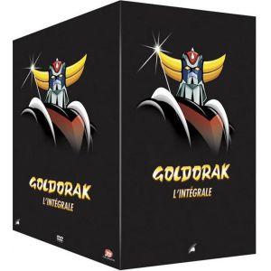 Coffret Goldorak - L'intégrale