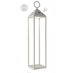 Sompex Lanterne extérieur rechargeable CARGO 67 cm