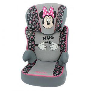 mycarsit Siège auto et réhausseur Disney Minnie avec dossier groupe 2/3