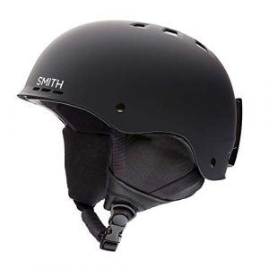 Smith Optics HOLT Casque matte black