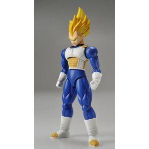 Bandai Hobby Figure-rise Standard Super Saiyan Vegeta Dragon Ball Z Modèle kit