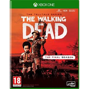The Walking Dead : The Final Season [XBOX One]