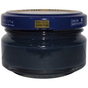 Saphir Crème surfine - bleu pétrole - 50 mL - Cirage, Entretien, Imperméabilisant