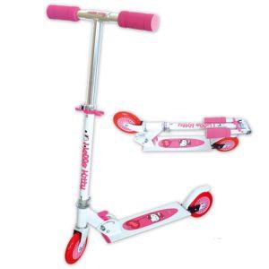 D'arpèje Patinette pliable 2 roues Hello Kitty