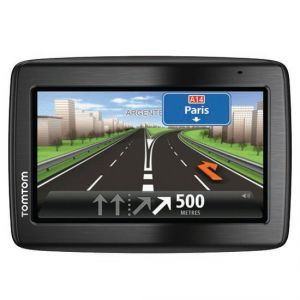 TomTom Via 135 M Europe - GPS auto