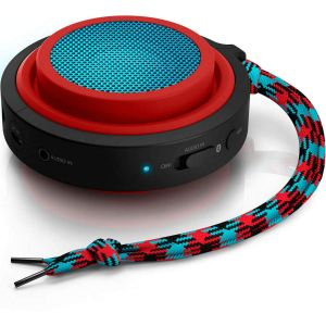 Image de Philips BT2000 - Enceinte portable Bluetooth