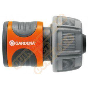 Gardena 18216-20 - Raccord d'arrosage rapide pour tuyau Ø 19 mm
