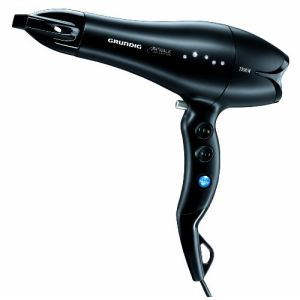Grundig HD8280 - Sèche-cheveux professionnel Catwalk Collection