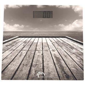 Little balance 8107 - Pèse-personnes électronique Ponton