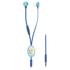 Lexibook HP006FZ - Écouteurs enfant Reine des neiges