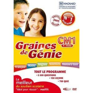 Graines de génie CM1 2009/2010 [Windows]