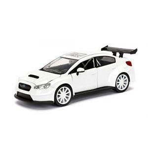 Wrx Furious Subaru Fastamp; Sti 8 Voiture Nobody's 1 MrLittle Jada xoderBC
