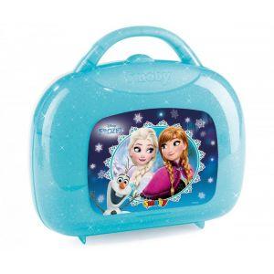 Smoby Valise gourmande Disney La Reine des Neiges