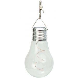 Cole & Bright Lampe solaire à suspendre ampoule