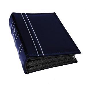 Zep Album photo Havana 100 pochettes - 10x15 cm - Bleu