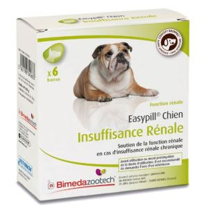 Zootech Easypill Chien - Insuffisance rénale