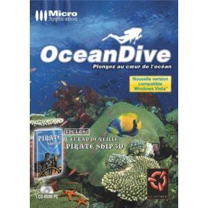 Ocean Dive + Pirate ship [Windows]