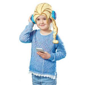 Giochi Preziosi Cool Music La Reine des neiges - Bonnet avec écouteurs intégrés
