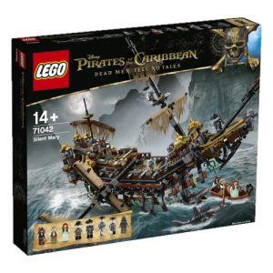 Lego 71042 - Les Pirates des Caraïbes : La Vengeance de Salazar