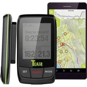 Teasi CORE - GPS outdoor