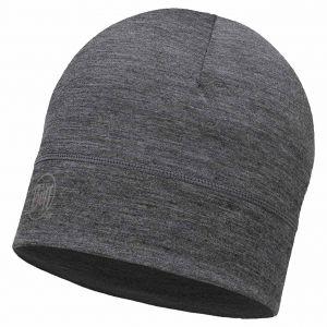 Buff Bonnet Merino Wool One-Layer by bonnet en laine