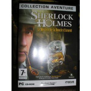 Sherlock Holmes : Le Mystere de la Boucle d'Argent [PC]