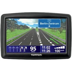 TomTom XXL Classic Serie - GPS