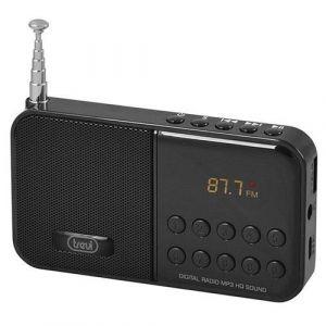 Trevi DR740SD - Radio stéréo FM