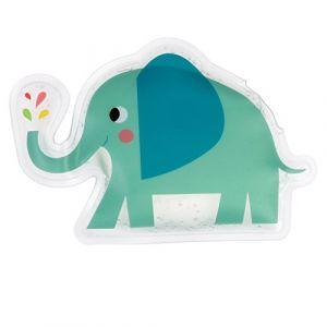 Rex London Pack chaud froid réutilisable Elvis the elephant