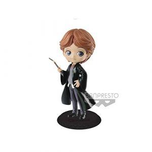 Banpresto Figurine Harry Potter Q Posket Ron Weasley 14 cm