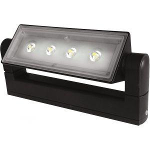Dhome Applique orientable led exterieure 790 12 - PERRIN