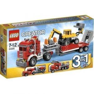 Lego 31005 - Creator : Le Camion de Chantier