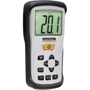 Laserliner Thermomètre ThermoMaster