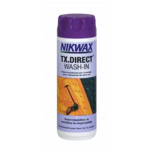 Nikwax Impermeabilisant tx direct wash in 300ml