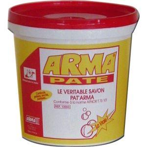 Arma Pâte nettoyante pour cambouis, graisse, encre et peinture (750g)