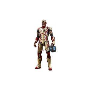 Hot Toys Figurine Iron Man 3 - QS Series 1/4 Iron Man Mark XIII 51 cm