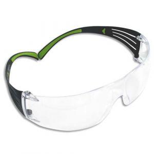 3M UU001467842 - Lunettes de protection SecureFit 400 transparent