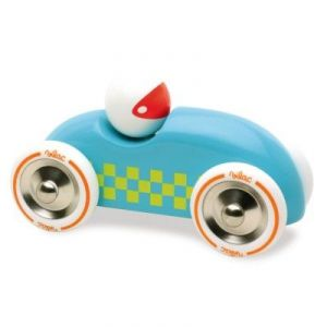 Vilac Voiture Rallye checkers GM