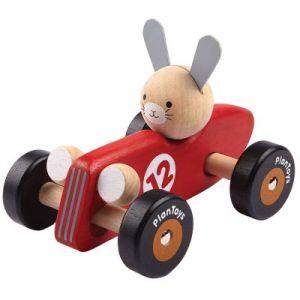 Plan Toys Lièvre bolide de course