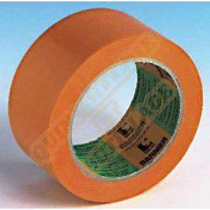 Scapa RL 33ML PVC ORANGE 50MM 6993