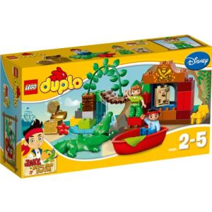 Duplo 10526 - Disney : Jake et Peter Pan