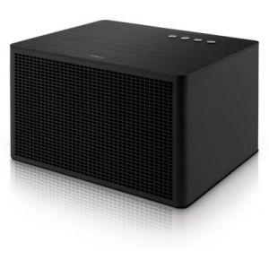 Geneva Enceinte Bluetooth Acoustica Lounge Black