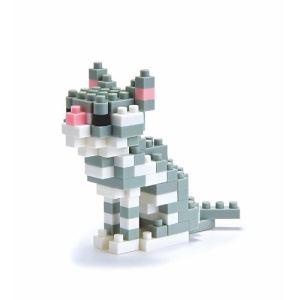 Kawada Nanoblock - Chat
