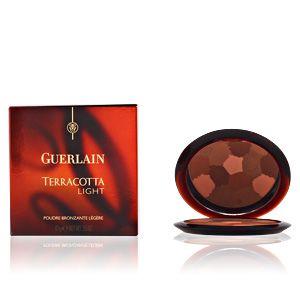 Guerlain Terracotta Light 02 Blondes - Poudre bronzante légère