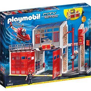 Playmobil 9462 - Grande Garde Feu
