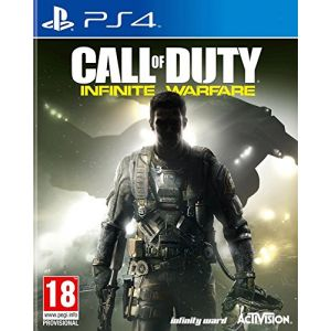 Call of Duty : Infinite Warfare sur PS4