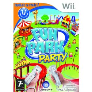 Fun Park Party [Wii]