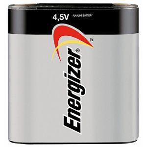 Energizer Max 3LR12 - Batterie 4.5V Alcaline